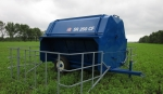 250 Bushel Creep Feeder